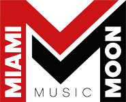 Miami Moon Músic Logo